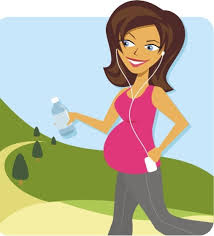 pregnancy images Benefits Of Exercise During Pregnancy