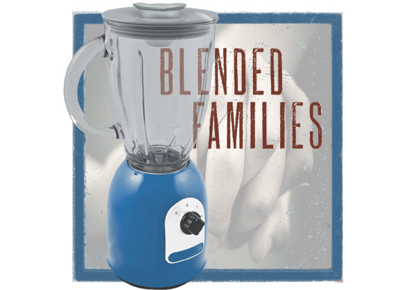 Why A Section On Blended Families