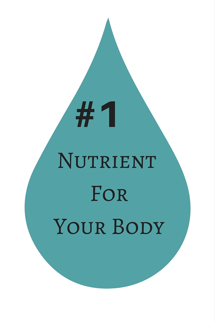 #1 Nutrient For Your Body